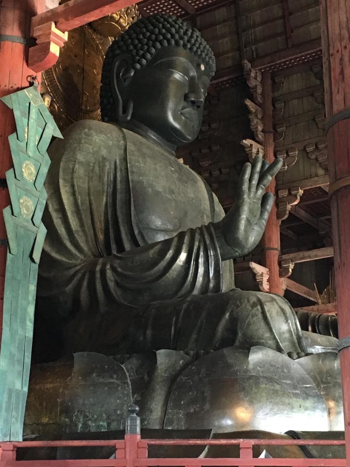 Japan 2017, Nara